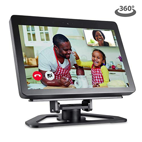 Echo Show (2nd Generation) Rotate and Tilt Stand