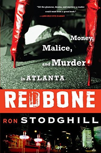 Download Redbone: Money, Malice, and Murder in Atlanta ebook