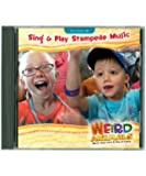 1 X VBS-Disc-Weird Animals-Sing & Play Stampede