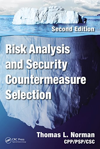 Download Risk Analysis and Security Countermeasure Selection, Second Edition Pdf