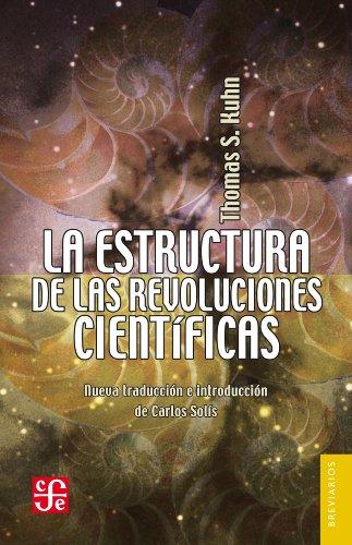 Resultado de imagen para la estructura de las revoluciones científicas