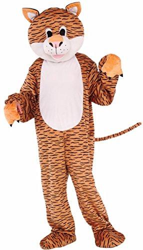 Forum Novelties Child's Tiger Mascot Costume ()