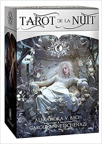 Tarot De La Nuit: 79 Cartas e Instrucciones de Tarot a todo ...