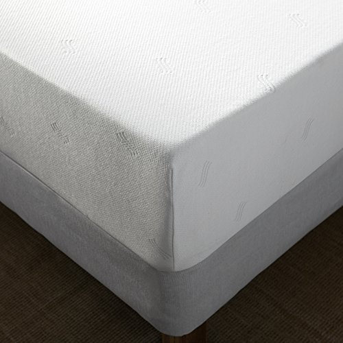 Sleep Innovations Shea 10-inch Memory Foam Mattress, Full