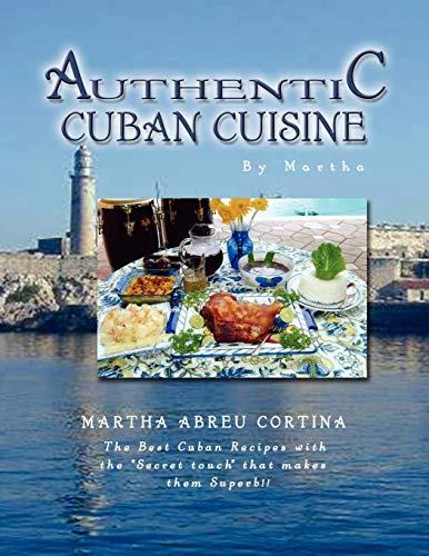 Authentic Cuban Cuisine By - Abreu Wine