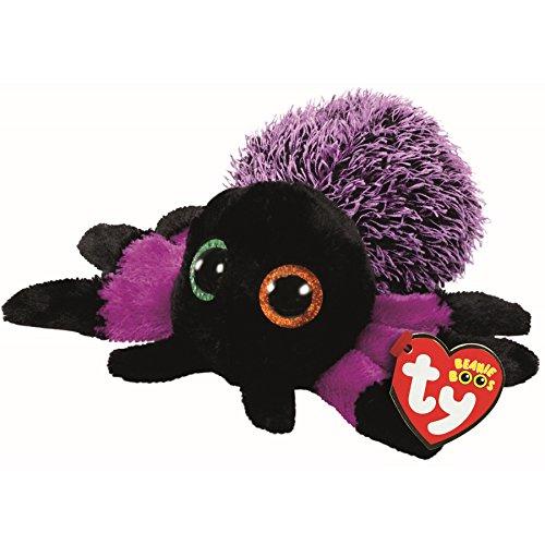 Ty Beanie Boos 37248 Creeper the Purple Spider