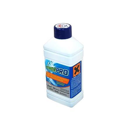 Líquido antical y desengrasante para Whirlpool lavavajillas ...