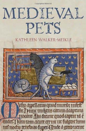 Download Medieval Pets pdf