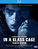 In A Glass Cage [Blu-ray] cover.