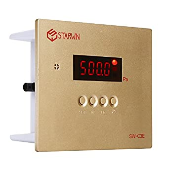 Amazon com: StarWin Series Micro Differential Pressure