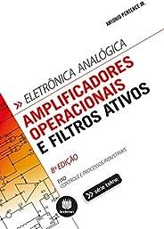 Amplificadores Operacionais e Filtros Ativos, 8ed. (Tekne)