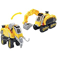 VTech Switch & Go Dinos Turbo Digger The Woolly Mammoth