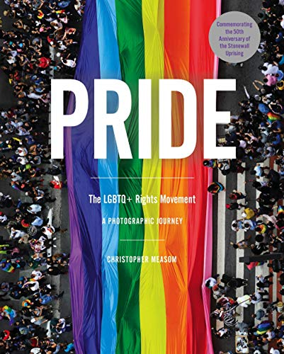 "This lavishly illustrated book commemorates the 50th anniversary of the Stonewall Uprising and is an inspiring photographic journey through the LGBTQ+ Pride movement over the last century.""A stirring history of the LGBTQ Pride movement."" —Publishe..."