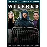 Wilfred: The Complete Series by Shout! Factory by Tony Rogers