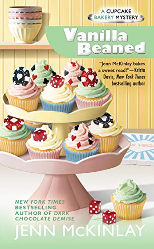 Vanilla Beaned Cupcake Bakery Mystery Book 8 English Edition Por McKinlay