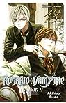 Rosario Vampire - Saison 2, tome 13 par Ikeda