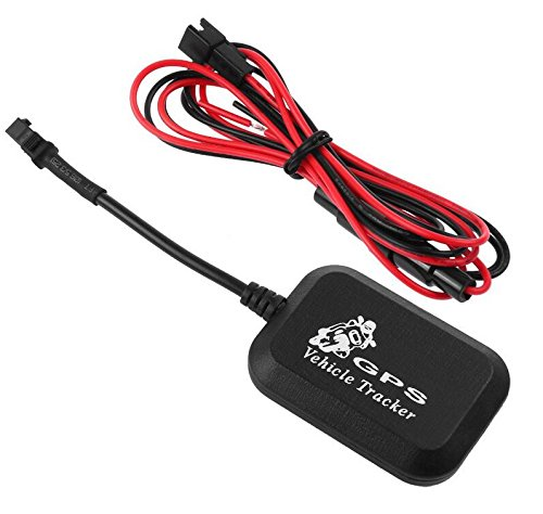 Eoncore Motorcycle GPRS GSM GPS Tracker mini Locator 4 Bands Real Time Tracking Tracker Device for Car Auto Vehicle Tracker