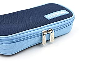 Glodwheat Portable Medical Travel Cooler Bag Insulin Cooler Case Ice Bags