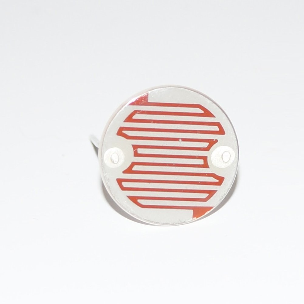 Light Dependent Resistor Schematic Symbol On Ir Detector Schematic