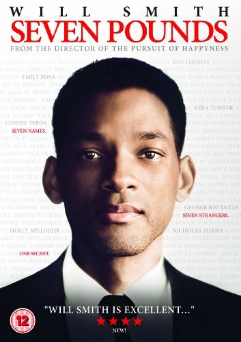 Seven Pounds [DVD] by Will Smith B01I06NBNS