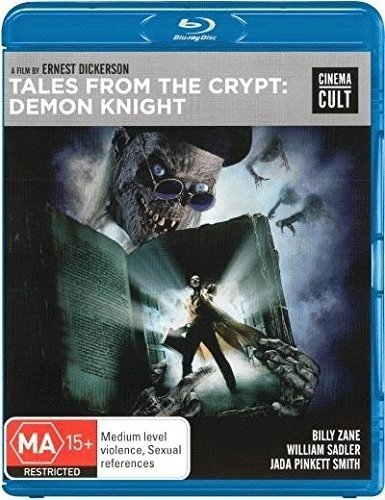 Tales From the Crypt: Demon Knight - Tales from the Crypt: Demon Knight (Australia - Import)