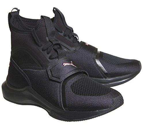 Phenom Donna Sneaker Nero Puma Phenom Sneaker Nero Puma Donna pxPXqn