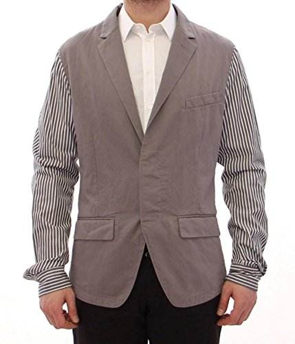 Dolce & Gabbana Cotton Coat - 8