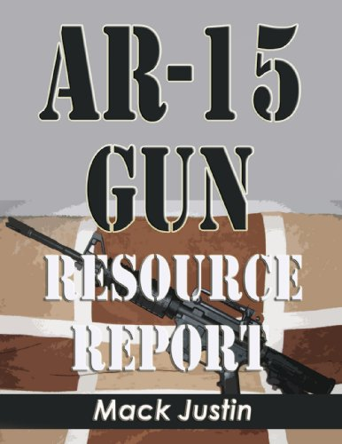 AR-15 Gun Resource Review