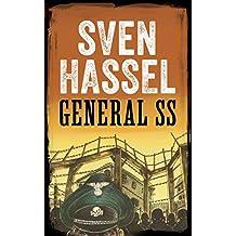 General SS: Edição em português (Série guerra Sven Hassel)