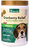 Naturvet Cranberry Relief Soft Chew (Jar) For Sale