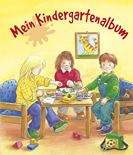 Mein Kindergartenalbum