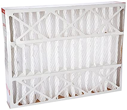 2 PACK 12.5x20x5 MERV 13 Honeywell Replacement Filter 12.38x19.88x4.38