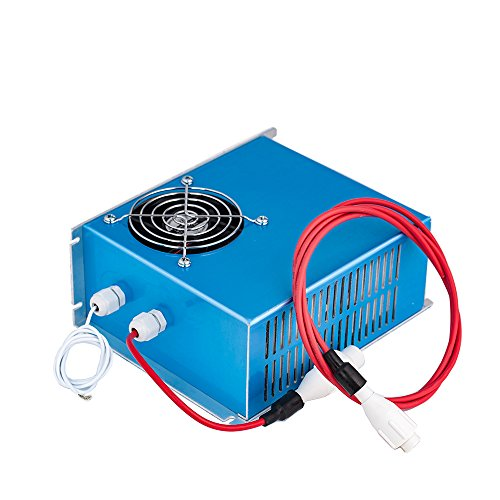 Cloudray 100W CO2 Laser Power Supply 220V for CO2 Laser Engraver Cutter MYJG 100