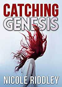 Catching Genesis by Nicole Riddley ebook deal