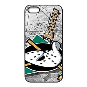 Anaheim Ducks Phone Case for Iphone 5s