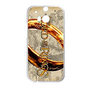 The Lord of Rings TPU Covers Cases Accessories for HTC One M8