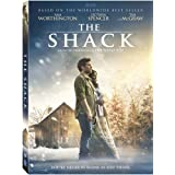 The Shack [DVD]