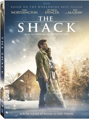 The Shack [DVD] ()