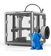Creality 3D Printer Sermoon D1 DIY 3D FDM Dual Zaxis Printer Silent Mainboard Transparent Enclosu...