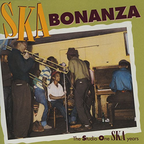 Ska Bonanza
