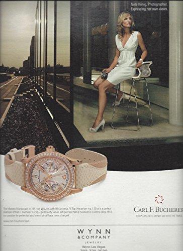 large-print-ad-with-nela-konig-for-2009-carl-f-bucherer-manero-monograp-watches