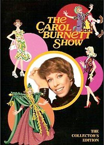 The Carol Burnett Show: Episodes 821 and Episode - Conway North Outlets