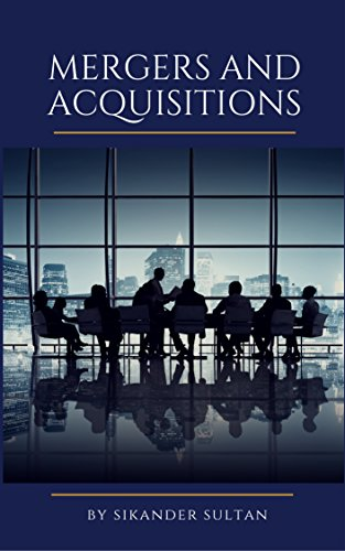 Amazon mergers and acquisitions ma introduction ebook mergers and acquisitions ma introduction by sultan sikander fandeluxe Image collections