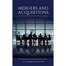 Mergers and Acquisitions: M&A Introduction