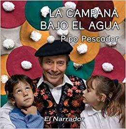 Book La campana bajo el agua/ The Bell Under Water
