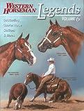 Legends, Western Horseman Staff, 0911647732