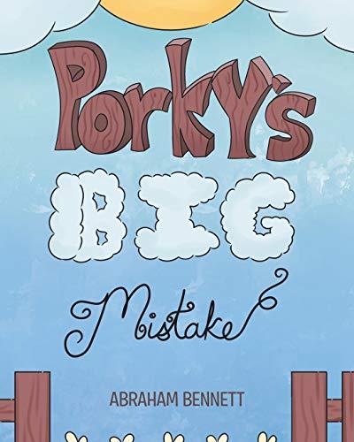 Porky's Big Mistake