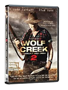 Wolf Creek 2 (Bilingual)