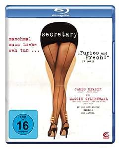 Secretary [Alemania] [Blu-ray]