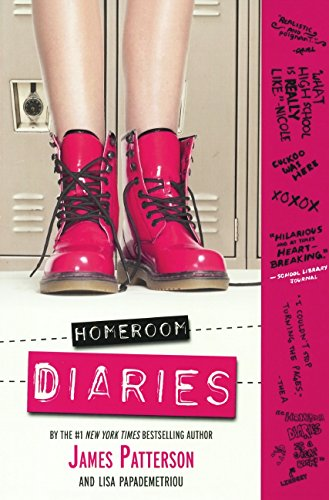 Download Homeroom Diaries (Turtleback School & Library Binding Edition) ebook